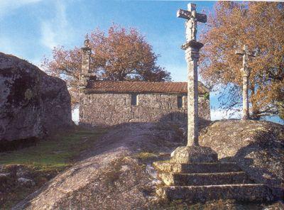 Capela de Serrapio